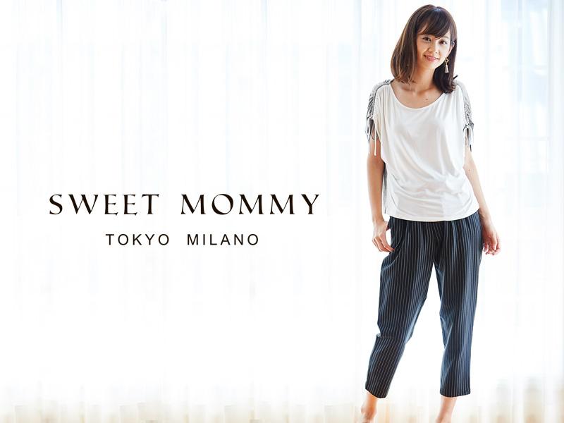 Sweet Mommyのマタニティトップス