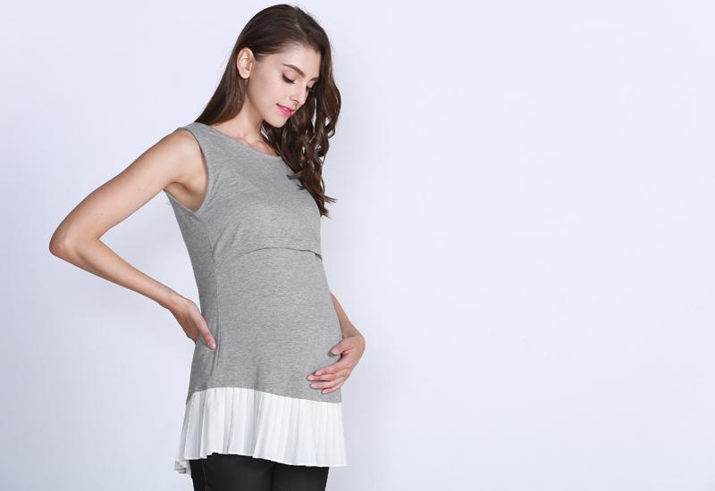 産前産後OK