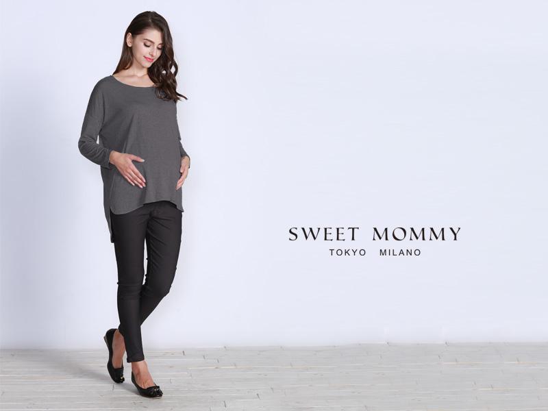 SweetMommyのトップス&タンクセット