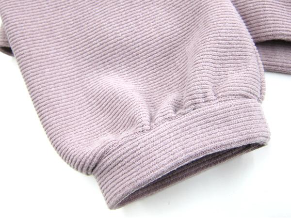 袖デザインアップ