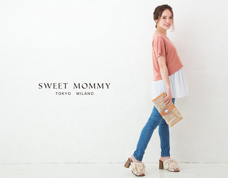 Sweet Mommyのセットアイテム