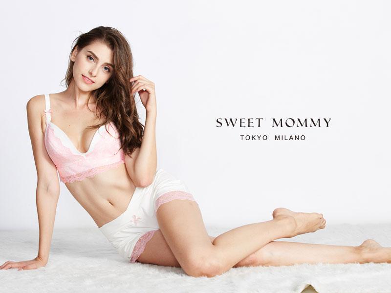 Sweet Mommyのブラ