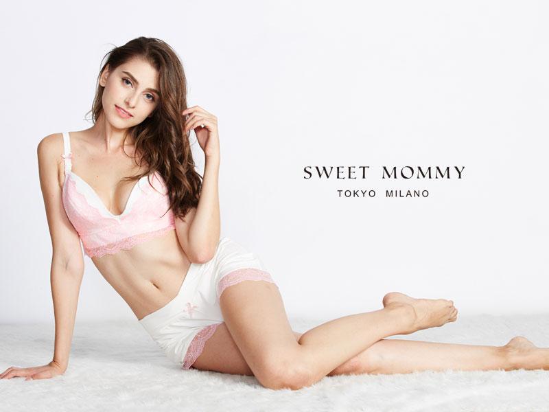Sweet Mommyのショーツ