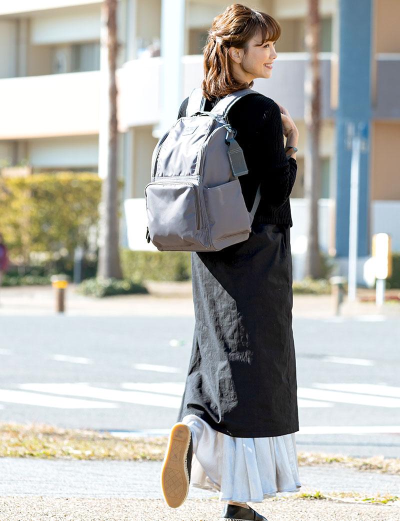 スウィートマミーのマザーズバッグ