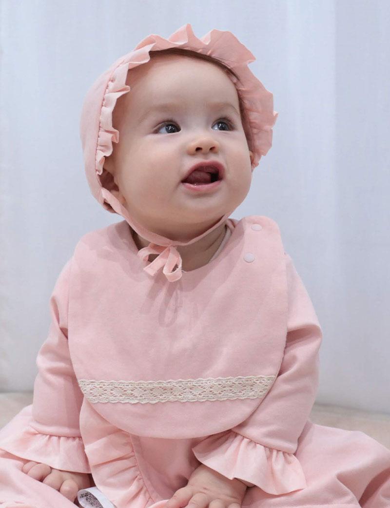 出産祝い ベビースタイ