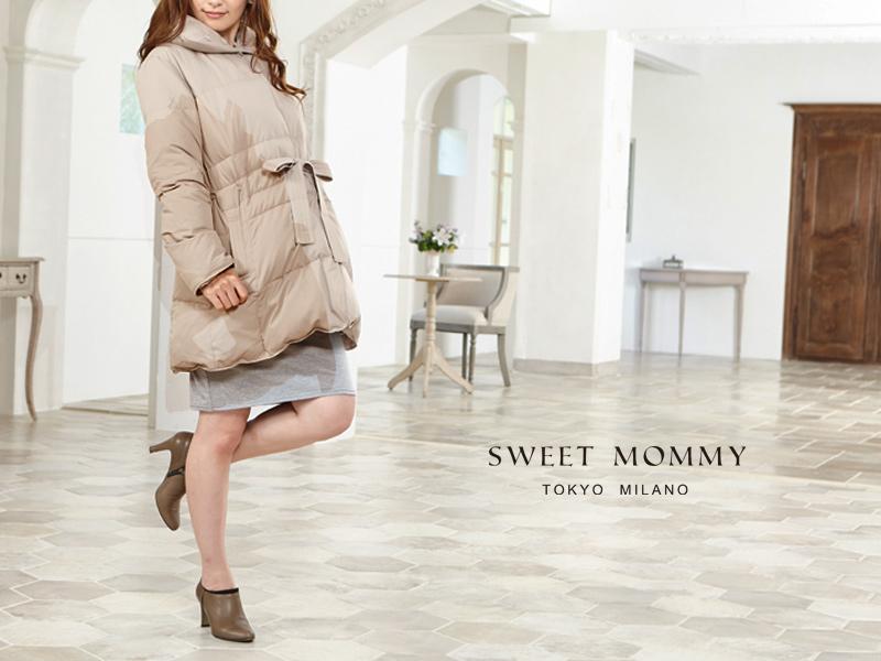 SweetMommyがおすすめするママコート