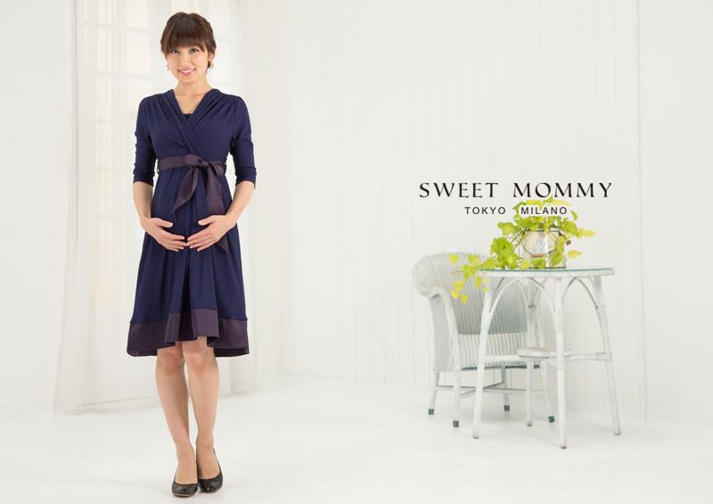 Sweet Mommyのママワンピ